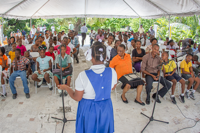 Journee internationale de lenvironnement 1