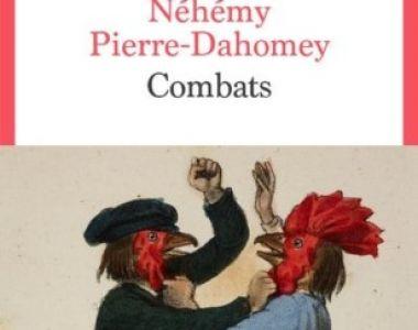 CCKD propose : Combats pour la littérature et pour l'histoire